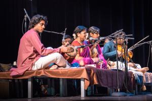 2016-07-30 - Swati Nayar Arrangetram Photos - 028